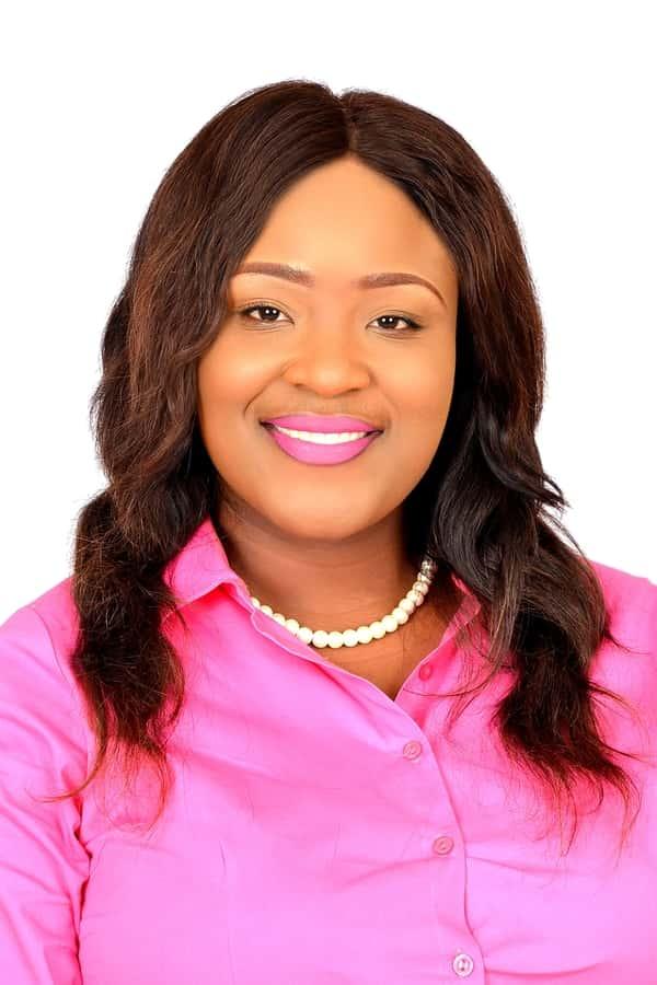 Vice Principal Ms. Richine Bethel